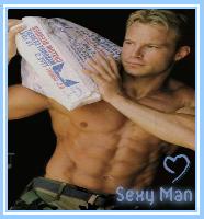 "Pack Avatars ""Hommes Sexy"""