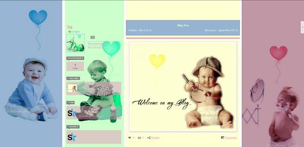 Bébés - Photographie - Philo
