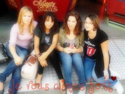 Les filles