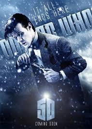 "Ma série préféré ""Doctor Who"""