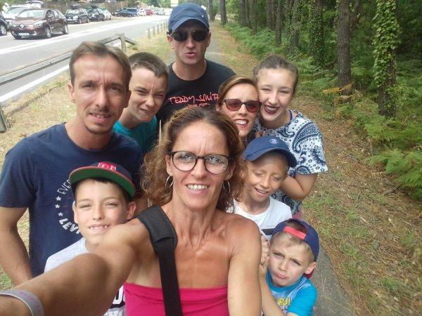 super vacances en famille