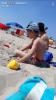 Journée à la plage