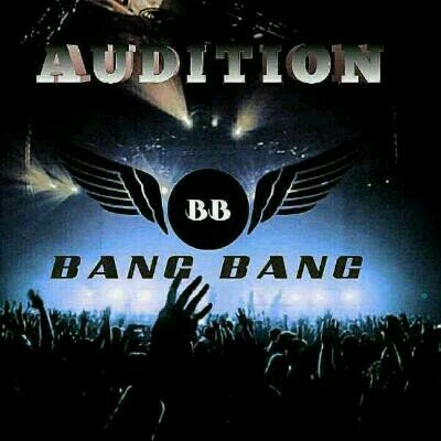 FREESTYLE A CAPELLA / AUDITION FOR BANGBANG!