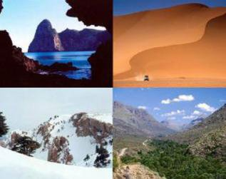 Tour of Algeria