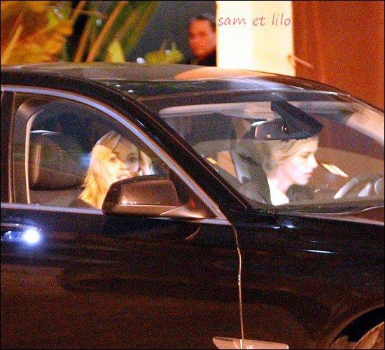 """Lindsay Lohan jugé non coupable """" à propos du vol d'un bijoux dernièrement """" ! (vidéo lien )  + News sortie de Lindsay Lohan datant du 17 février 2011 + Samantha et Lindsay de nouveau ensemble ?? / new photo de lindsay lohan pour le magazine """" JJ """" japan 2011"""