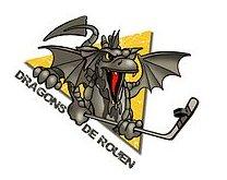bienvenu sur le blog officiel des dragons de rouen !!!