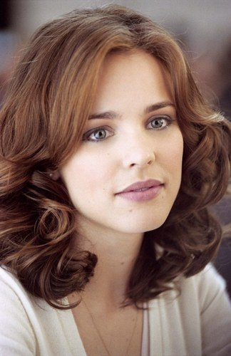 Mon opinion sur Rachel Mc Adams