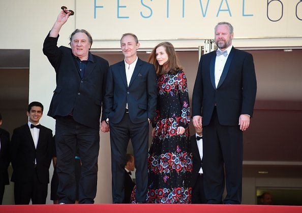 Valley of love - Première - Cannes 2015