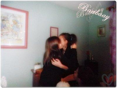 Baabaay je t'aime <3