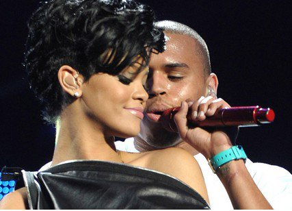 ***Rumeur : Rihanna & Chris Brown***