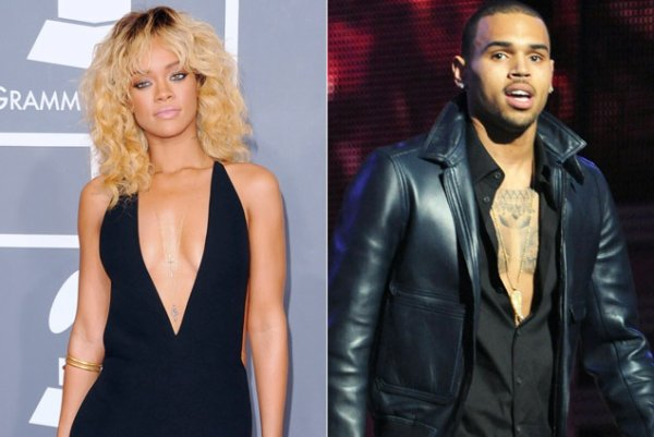 ***Collaboration Chris Brown / Rihanna ? ***