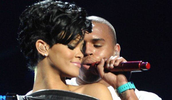 ***DUO CHRIS BROWN & RIHANNA***