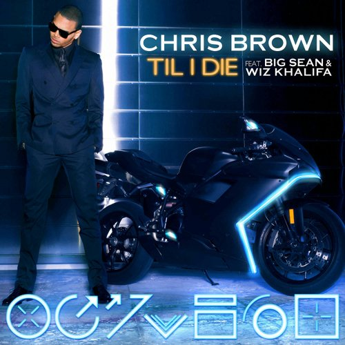 ***TILL I DIE Feat BIG SEAN & WIZ KHALIFA : COVER & CLIP & PHOTOS***