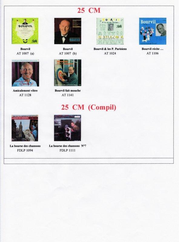 Les 33 Tours