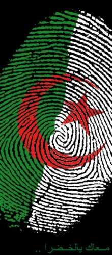 * vive l'algerie *