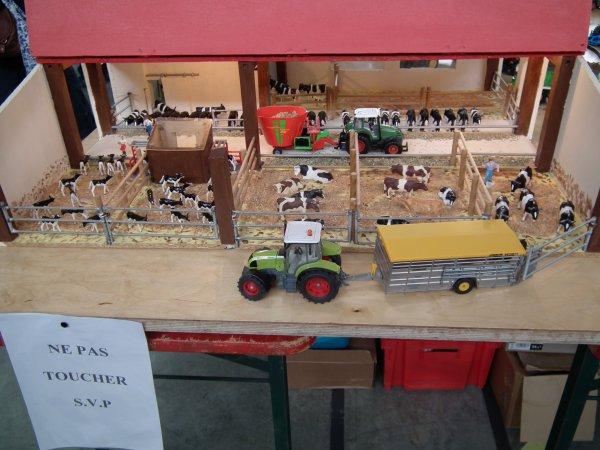 Les Miniatures Haut-Marnaises