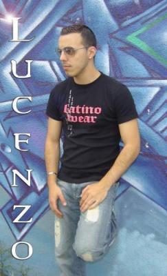 sisi lucenzo