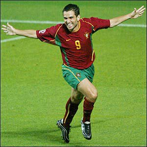 une legende du portugual