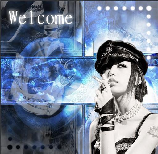 ♥Bienvenue♥