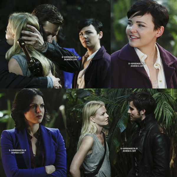 "| Stills & Behind The Scene | 22.10 - Episode 5 ""Good Form"""