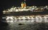 Pil poil deux ans ont passé depuis le naufrage du Costa Concordia ! Tout le monde s'en fou ! IMPRESSIONNANT !