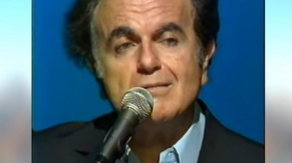 Le chanteur Guy Béart est mort