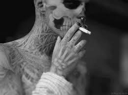 puisque fumer tue.