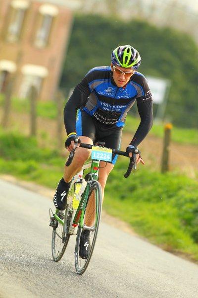 Tour des Flandres Cyclo 260 kms