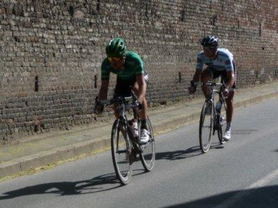 Paris-Roubaix 2011