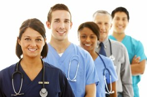 Difference Between CNA and Other Related Professionals