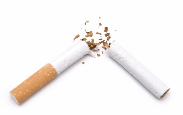 Stop Smoking to Stop Dying Through Hypnosis