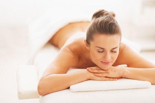 Top 5 Things You Didn't Know About Massage Therapy