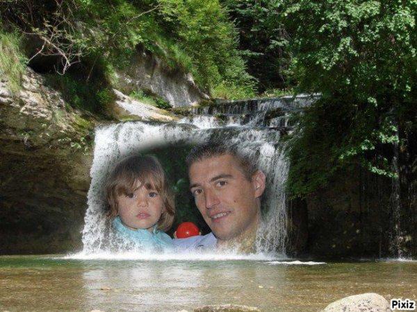 ma fille et son tonton