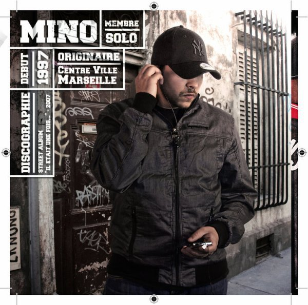 """INTERVIEW DE MINO + NOUVEAU SON """"SI JE SUIS FOU"""""""
