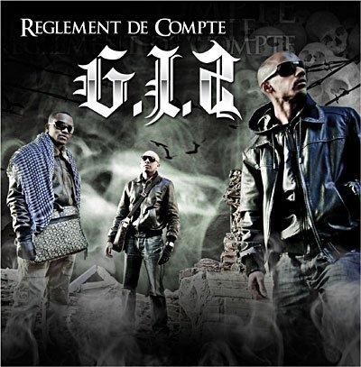 G.I.Z - RÉGLEMENT DE COMPTE