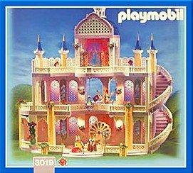 Notice Chateau Princesse Playmobil. Best Playmobil Take Along ...