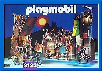 Blog de boble playmobil archive page 42 photo archive - Chateau chevalier playmobil ...