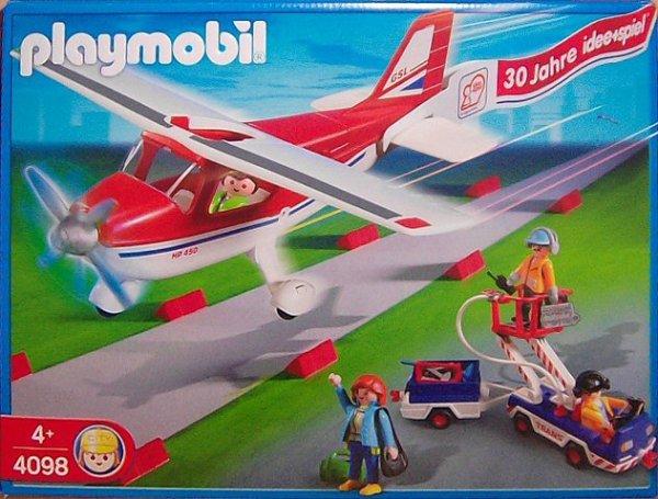 Avion Avion Pompier Playmobil Pompier Playmobil Playmobil ukZOiXP