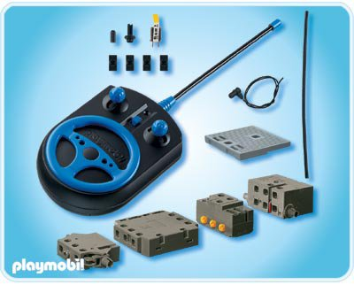 0A RADIOCOMMANDE & ÉLECTRIQUE 4320 Module de radiocommande compact