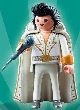 0B POCHETTE SURPRISE 5157 figurines (série 2)