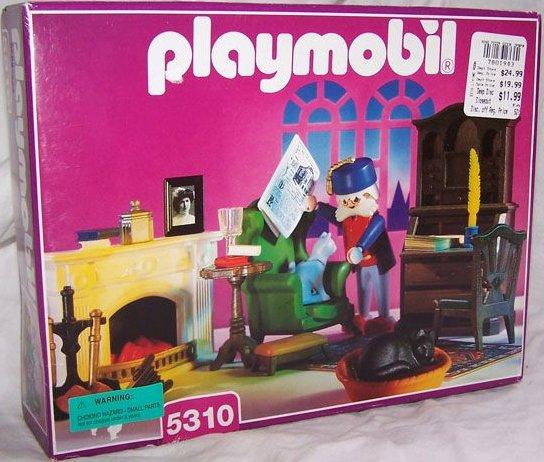 08a interieur exterieur 5310 salon 1900 photo archive for Salon playmobil