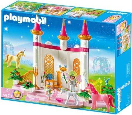 5A MAGIE FÉERIE & LICORNE 5873 mini château de princesse ...