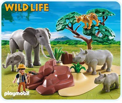 SERIE SPECIAL WWF