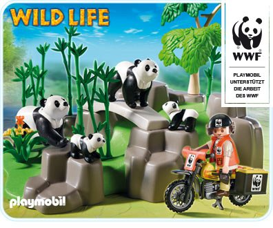 SERIE SPECIAL WWF