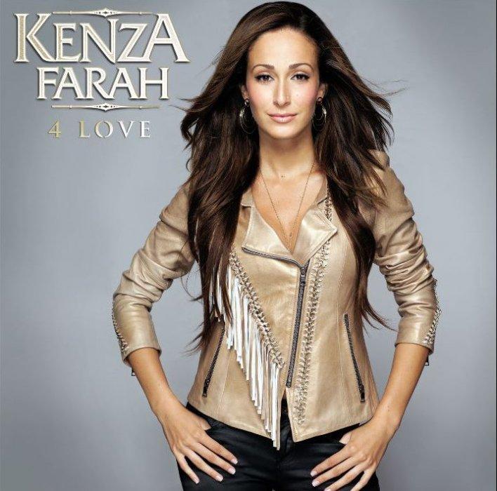 """Bienvenue sur le Skyblog Officiel de L'artiste """" Kenza Farah"""""""