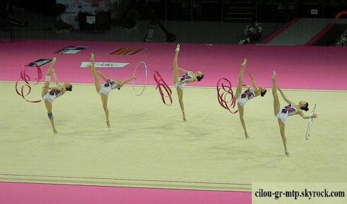 Mondial GR Arena 2011