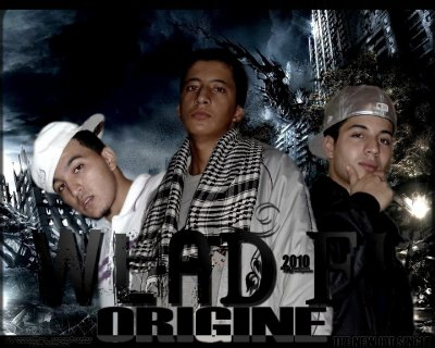 wlad-f origine 2 (2010)
