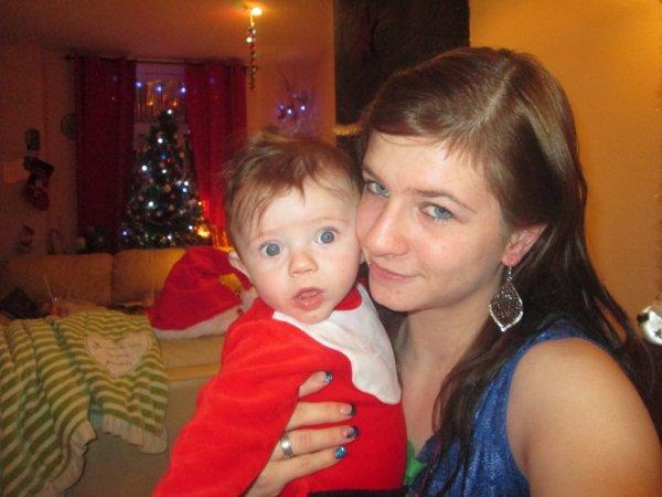 Ma femme et mon fils (L)