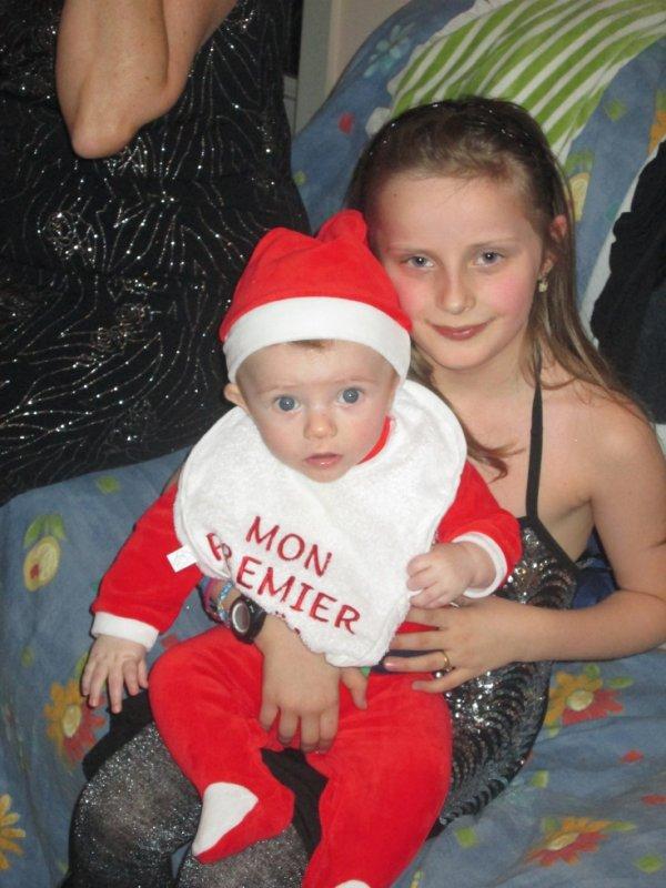 Fiona et Louka Les plus beau :$