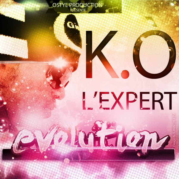 EVOLUTION / 11 hiphop (2012)